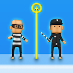 Pin Police: Pull the Pin & Catch the Thief icon