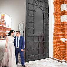 Wedding photographer Luiza Yudilevich (luizabesson). Photo of 17.03.2018