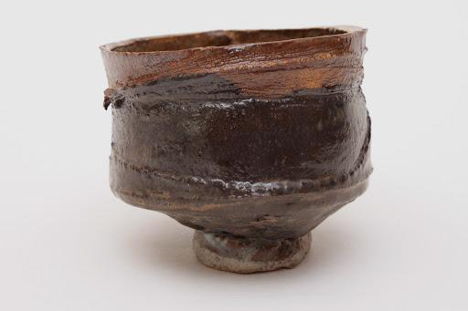 Robert Cooper Ceramic Tea Bowl 085
