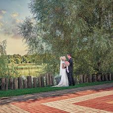 Wedding photographer Georgiy Grekov (ggi111). Photo of 05.10.2017