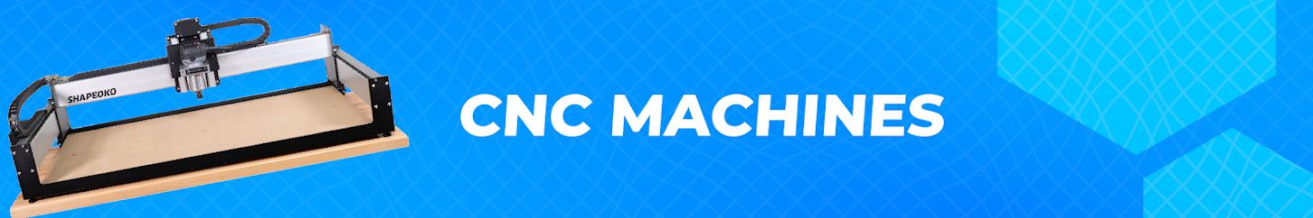 Sale CNC Machines