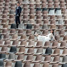Свадебный фотограф Giuseppe Boccaccini (boccaccini). Фотография от 16.05.2017