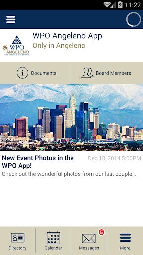 【免費商業App】WPO Angeleno-APP點子