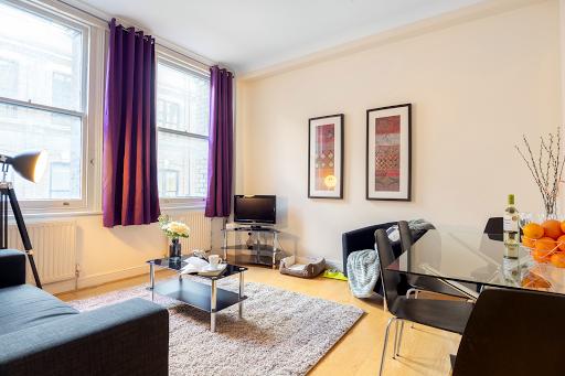 Creechurch Lane Apartments, Aldgate