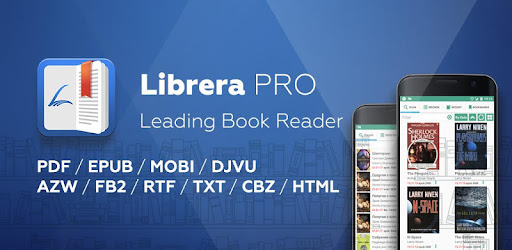 Librera PRO: Book reader and PDF (no Ads) v8.2.9 [Paid] [Latest] Apk