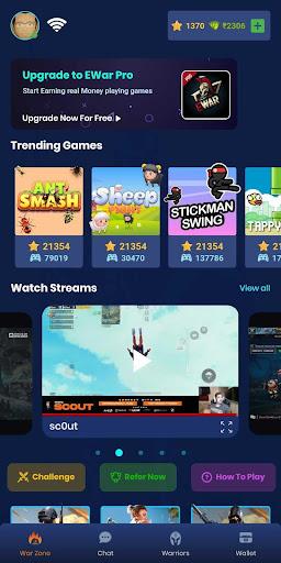 EWar Games 14.4.0 screenshots 2
