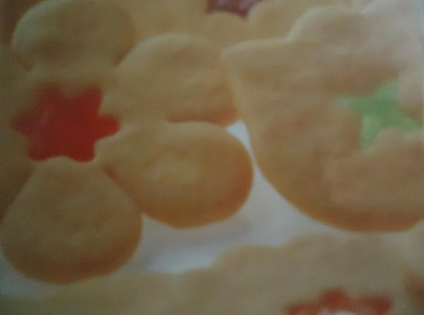 My Easy Stained Glass Window Cookies Recipe