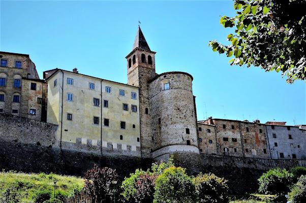 Anghiari (Arezzo) di Tiz
