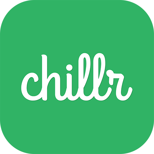 Refer chillr app to friends and earn ₹25 per referral