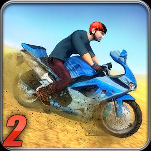 Moto Bike Hill Racer 2017 Sim