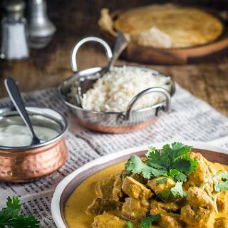 Curry Pork Masala Recipes