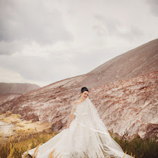 Wedding photographer Natalya Punko (Nafa). Photo of 14.09.2015