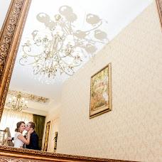 Wedding photographer Ekaterina Lovakova (Katyalova). Photo of 07.08.2017