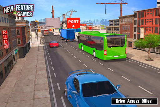 Super Bus Arena screenshot 7