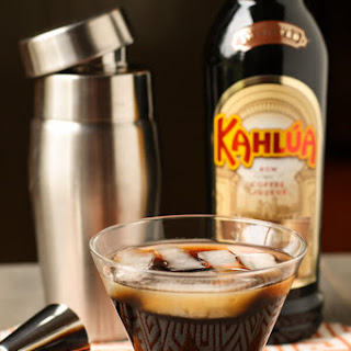 Drinks With Vanilla Vodka And Kahlua Recipes