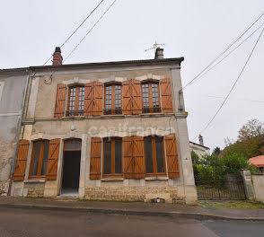 maison à Etais-la-Sauvin (89)