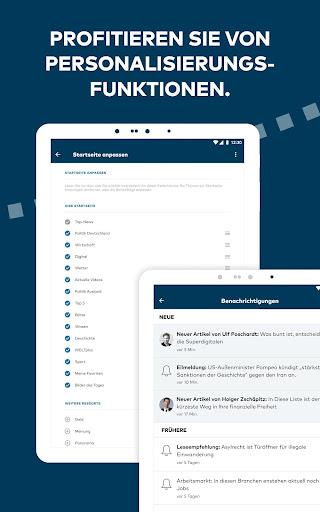 WELT News – Nachrichten live 6.3.0 screenshots 19