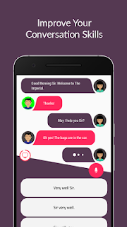 enguru: Spoken English App screenshot 05