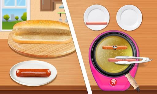 Hot Dog Maker 2