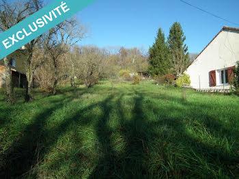 terrain à Boncourt-sur-Meuse (55)
