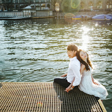 Wedding photographer Veronika Bendik (VeronikaBendik3). Photo of 29.11.2018