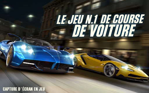 CSR Racing 2  captures d'écran 1
