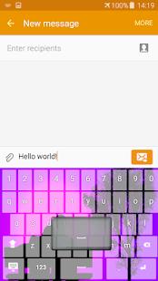 Romantic Keyboards - náhled