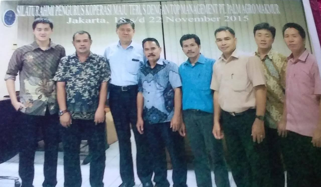 Lapor Komandan : Ternyata PT Palm Agro Makmur, Diduga Abaikan UU Perkebunan, Tidak Layak Mendapatkan Sertifikat ISPO/RSPO