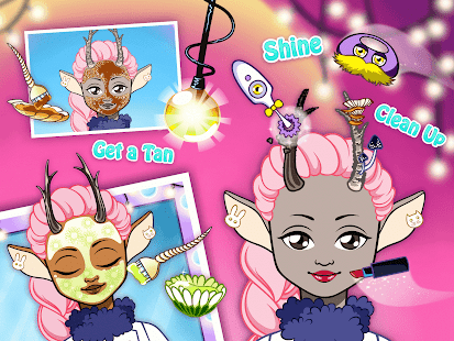 Miss Monster Hollywood Salon- screenshot thumbnail