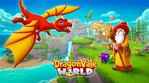 DragonVale World 1.20.0 screenshots 5