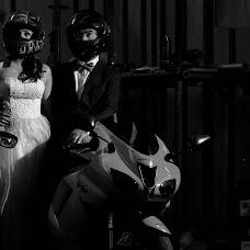 Wedding photographer Perla Salas (salas). Photo of 01.09.2015