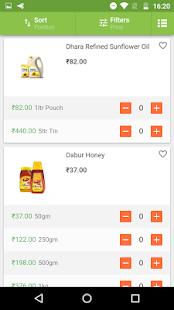 Flipfresh - An Online Supermarket Hubli - náhled