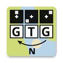 Dual N-Back Training icon