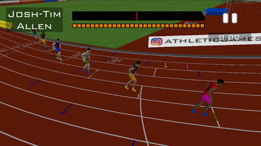 Athletic Games apkpoly screenshots 3