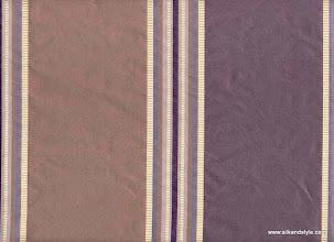 Photo: Madras 22 - Rotto Stripes #2 - Mauve