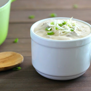 Steak And Potato Soup Cream Recipes.
