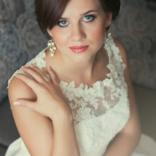 Wedding photographer Kseniya Borisova (ksyushabarboris). Photo of 15.10.2014