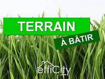 Terrain 1230 m2