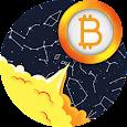 Free Bitcoin Mining: Claim Satoshi - BTC Faucet apk