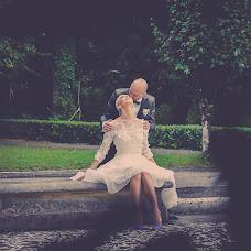 Wedding photographer Eduard Pagria (pagria). Photo of 22.09.2014