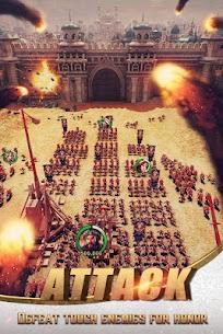 Conquerors: Golden Age 4