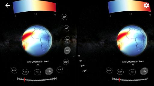 Meteo VR apkmind screenshots 3