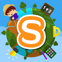Smartick - Learn Math icon