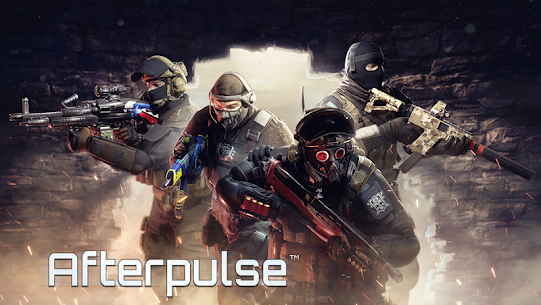 Afterpulse – Elite Army 2.6.8 Apk + Data for android 1