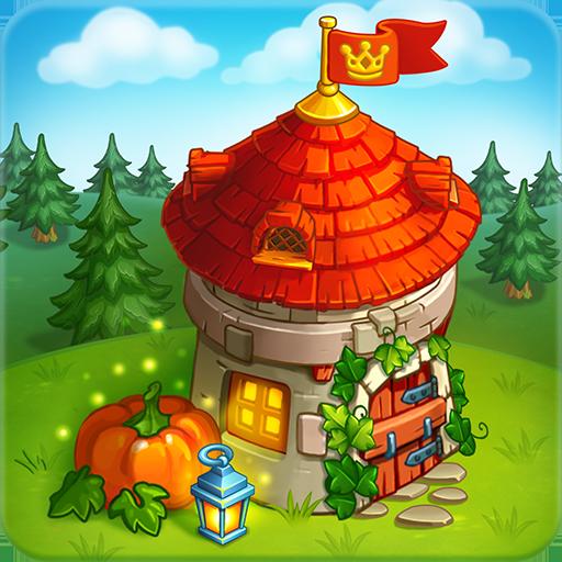 Magic Country: fairy city farm (game)