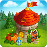 Magic City: fairy farm and fairytale country 1.41 (Free Shoping)