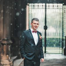 Wedding photographer Dzhen Ash (JenAshkin). Photo of 25.12.2015