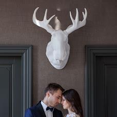 Wedding photographer Wojtek Butkus (butkus). Photo of 08.11.2017