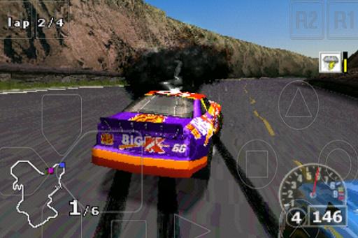 Rumble racing news gamespot.
