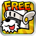 Paladog Free icon